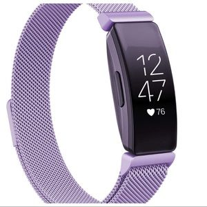 Accessories - FITBIT INSPIRE & HD BAND